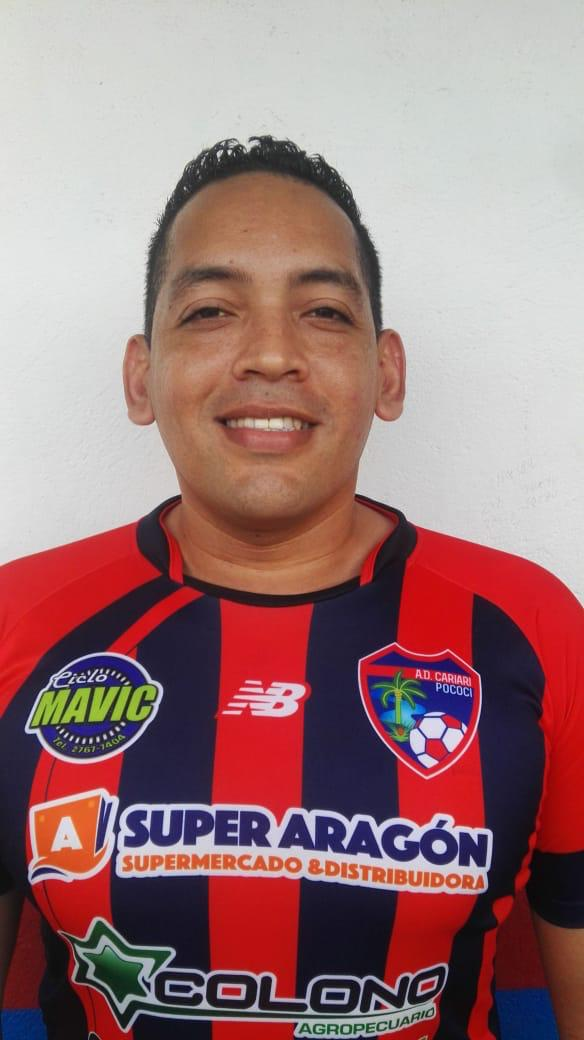 Marvin Cortes Chaves